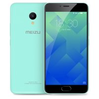 Meizu M5 Mint Green