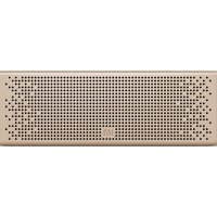 Портативная акустика Xiaomi Mi Bluetooth Speaker Gold (QBH4042CN)
