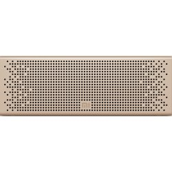 Портативная акустика Xiaomi Mi Bluetooth Speaker Gold MDZ-26-DA (QBH4089CN)