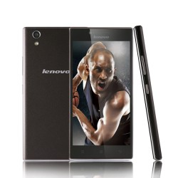 Lenovo P70t brown