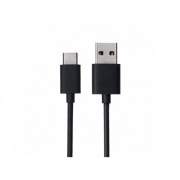 Кабель Remax RC-075i Cable Lightning 1m Black