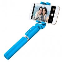 Трипод Meizu Bluetooth Selfie Stick Blue