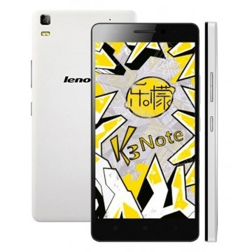 Lenovo K3 Note (K50-t5) black