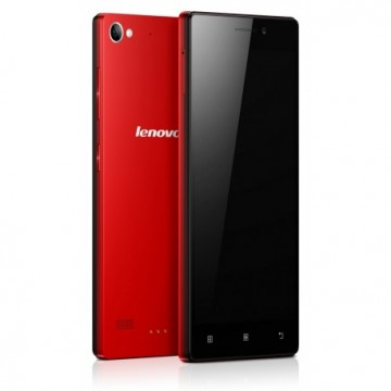 Lenovo Vibe X2-TO Red